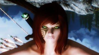Cover images The Elder Scrolls V: Skyrim - All Boss Fights + DLC - SOLO, NO DAMAGE (LEGENDARY)