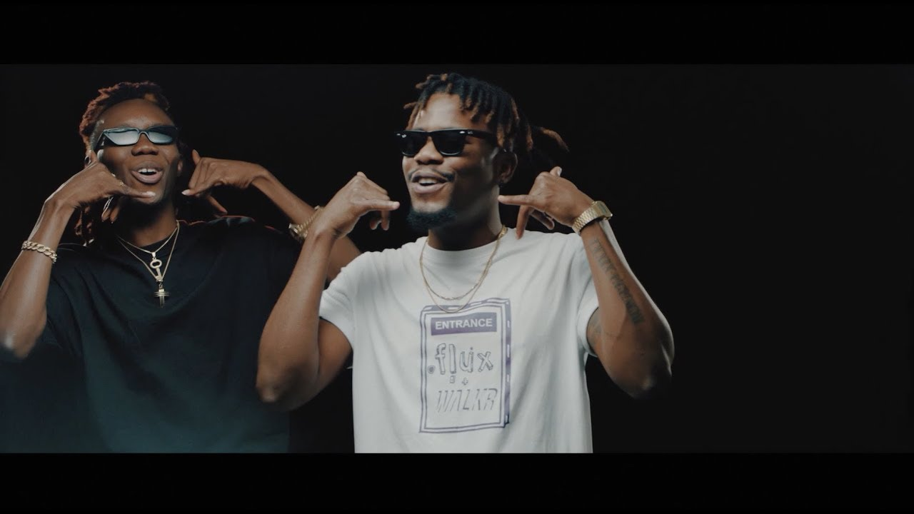 Blaqbonez ft. YCee - Play (Official Video)