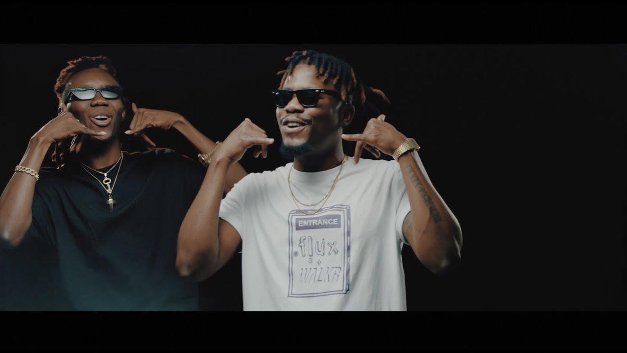 Blaqbonez ft. YCee - Play (Official Video)