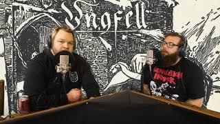 5 Minute Reviews: Ungfell - Mythen Maren Pestilenz