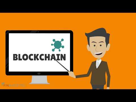 Blockchain technology explained – simple explanation of Blockchain technology