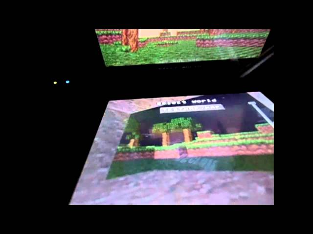 como baixar e jogar ds craft no ds Travel Video