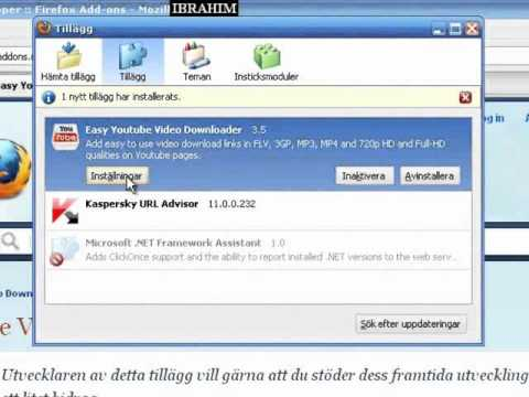 youtube video downloader mp4 firefox