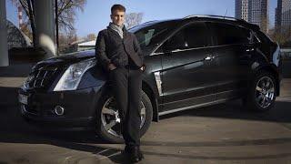 Лучший кроссовер за 500-600т.р.?  Cadillac SRX II