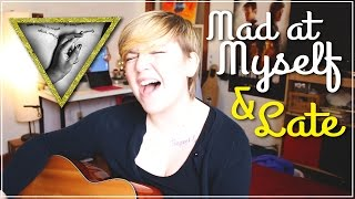 Mad at Myself (Acoustic) by ISSUES