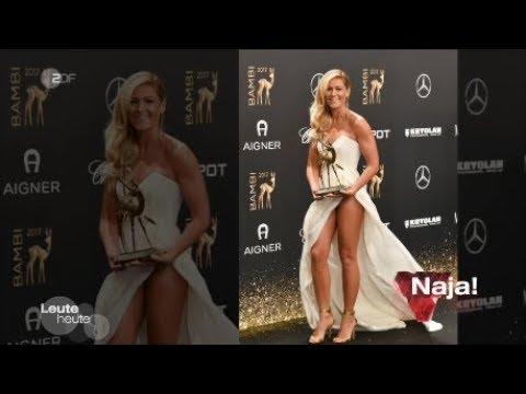 Bambi 2017 Kleider Bambi Award Dresses Wow Youtube