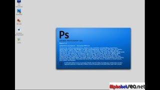 Photoshop. Открытие файла, копирование, вставка, сохранение.