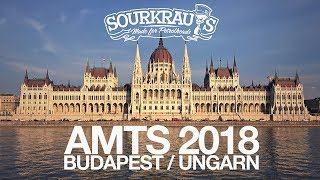 Automobil & Tuning Show AMTS 2018 Hungary Aftermovie