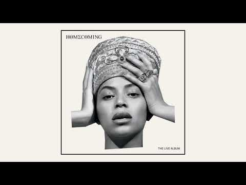 Beyoncé - Before I Let Go (Official Audio)