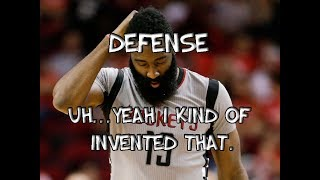 BAD NBA Defenders BEST Defensive PLAYS