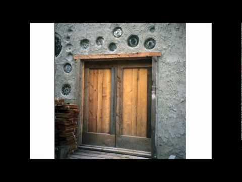 Dan Phillips: Creative houses from reclaimed stuff