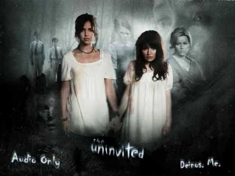 The Uninvited - Theme ( Tale Of Two Sisters )