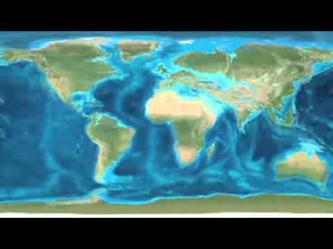 Teori Terbentuknya Kerak Bumi Doovi