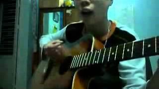 may lang thang va xang (che) guitar