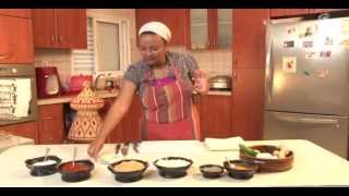 The wonders of the Ethiopian cuisine (9)