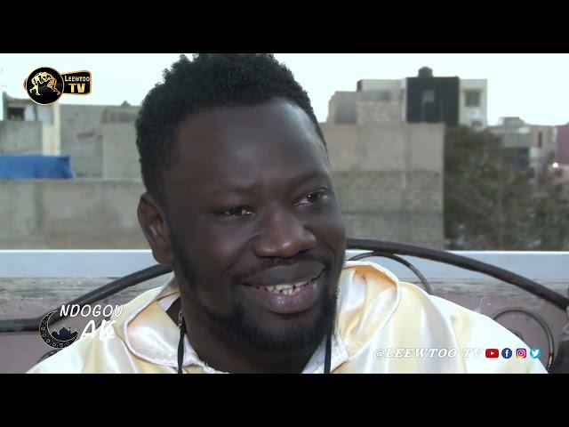 Ndogou Royal : Boy niang 2 tacle tapha tine et avertit balla gaye 2