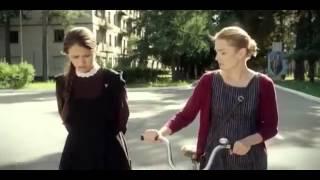 Обнимая небо 3 серия 2014 сериал детектив мелодрама, смотреть онлайн