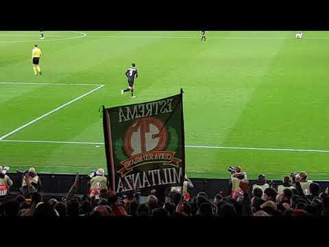 AC Milan Chants -