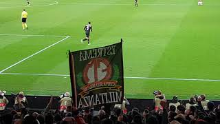 AC Milan Chants -