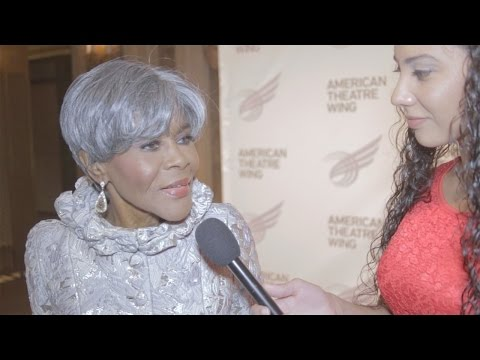 "Cicely Tyson ""I Made The Right Choices Over The Years"""