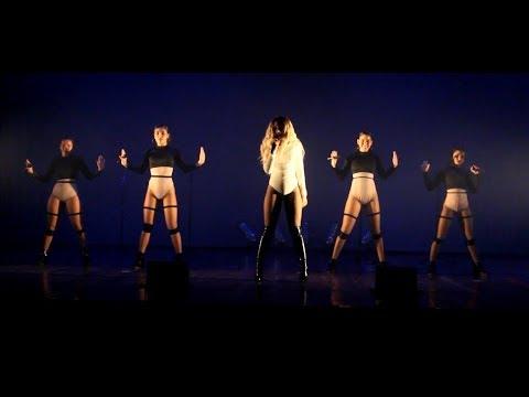 Love On Top live  Global Citizen l Sarah Ingridy - Beyoncé Cover