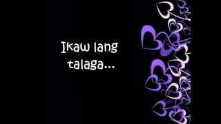 Ikaw Lang Talaga ♬ - Yeng Constantino