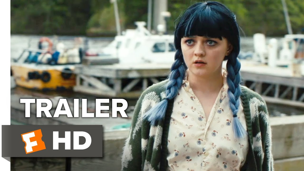 Download Then Came You Trailer #1 (2019) | Movieclips Indie