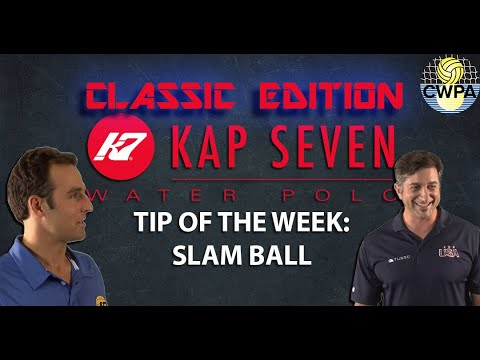 """Slam Ball"" TIP OF THE WEEK"