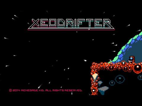 Xeodrifter Any% 13:59  