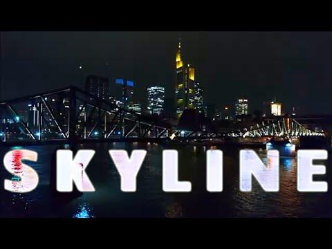 KARDESH Feat. SEVENTY - SKYLINE  (Official Video) Prod. by Galore