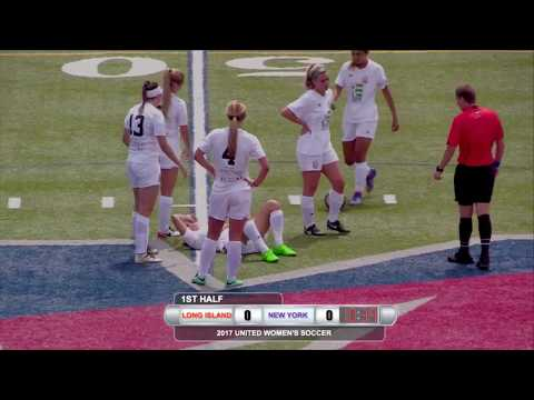 United Women's Soccer: New York Surf vs Long Island Rough Riders