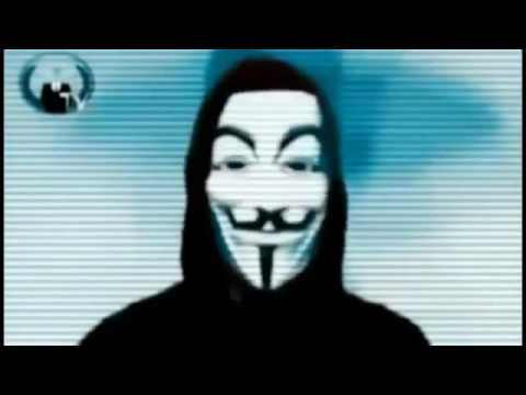 Anonymous Patriots  News Message  Hillary Clinton 2016