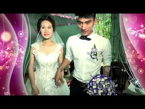 Cưới Ngọc Khánh Quang Hà 4.7.2017 HD2