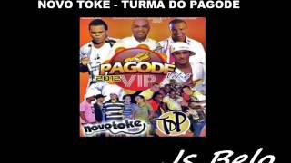 Baixar Pagode VIP - 2015 (  AS MELHORES ) PART 01