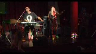 THE HUMAN CABBAGES: ONE MORE FOOL (Steve Teers) Live @ the Drayton Court
