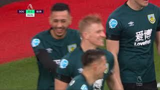 Jedan Od Najbizarnijih Golova Sezone - Vestvud Pravo iz Kornera   SPORT KLUB Fudbal