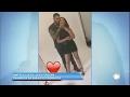 Hora da Venenosa: Anitta e Lucas Lucco trocam chamego na frente das câmeras