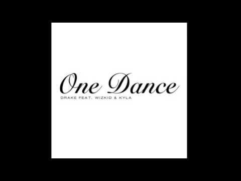 Drake One Dance Ft Wizkid & Kayla