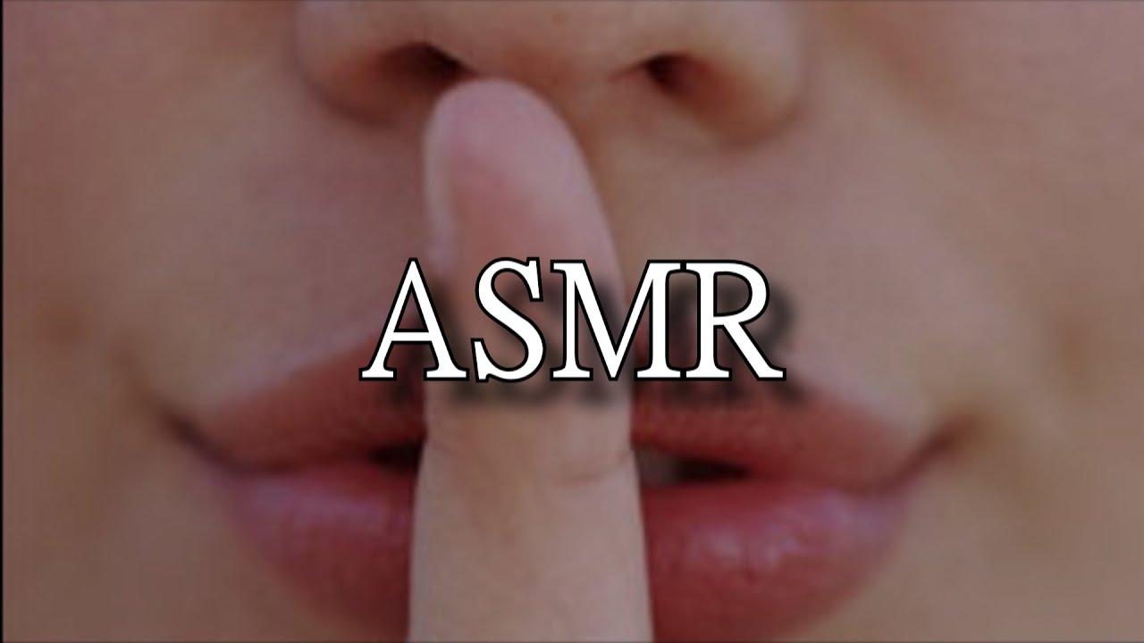Chistes en ASMR