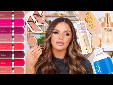 MY TOP PRODUCTS AT THE MOMENT | Casey Holmes thumbnail