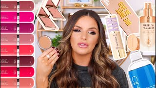 MY TOP PRODUCTS AT THE MOMENT | Casey Holmes