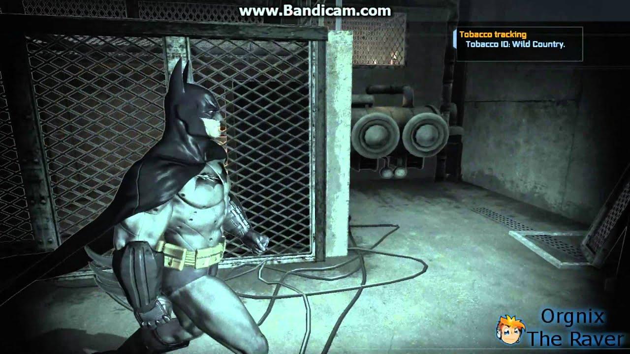 секс игры бэтмен