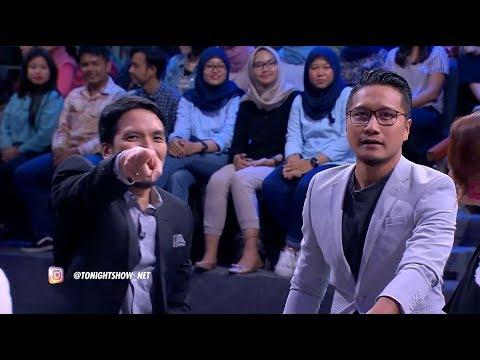 Arie Untung Heran dengan Games di Tonight Show Sekarang Mp3