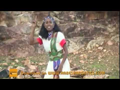 Eritrea - Fiyori Tsehaye - Arhu Belo - (Official Video) - New Eritrean Music 2014