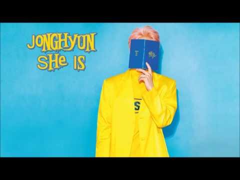 Jonghyun (종현) - She Is (좋아) (Female Version)