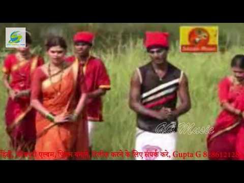 Super Hit Koligeet चल-चल सजनी माझा तने Navin Marathi Lokgeet, 2017 BhajanBhktiGeet
