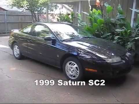 Saturn S Series Water Pump Replacement