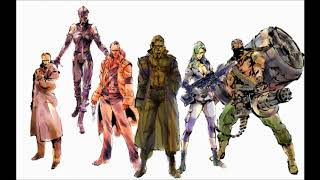 Download Metal Gear Solid - Duel [2017 Remastered] MP3 song and Music Video
