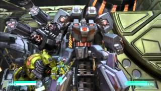 Transformers: Fall of Cybertron Quick Play HD - GigaBoots.com
