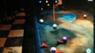 PSPscene - THE HUSTLE DETROIT STREETS - SONY PSP GAME